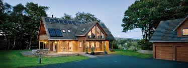New Home Designs Welcome To Fjordhus Suppliers Of Scandinavian Timber Framed