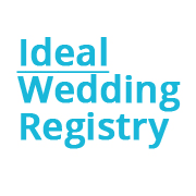 wedding registry checklist ideal wedding registry logo jpg