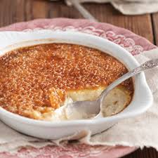 Creme Brulee For A Crowd Recipe Chestnut Creme Brulee Louisiana Cookin