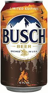bud light gold can rules busch beer refreshes popular trophy can program celebrating the