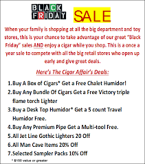jet tools black friday sale the cigar affair