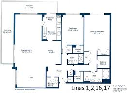 2 bedroom floor plans floor plans