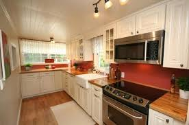 Kitchen No Backsplash Sophisticated Kitchen Without Backsplash Pictures Best Ideas