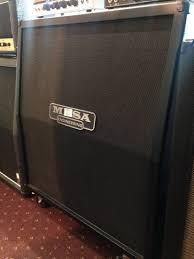 mesa boogie rectifier 4x12 slant cab long u0026 mcquade musical