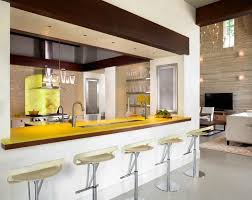 Kitchen Ideas Pictures Modern Best 25 Semi Open Kitchen Ideas On Pinterest Semi Open Kitchen