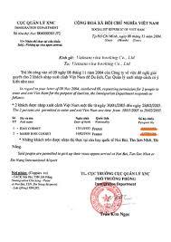 vietnam visa guide com get your approval letter vietnam visa on