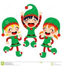 elf clipart santa helper pencil and in color elf clipart santa