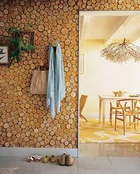 Log Vases Diy Log Ideas Take Rustic Decor Best Home Design Ideas