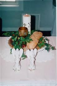 communion table centerpieces holy communion centerpiece centrepieces