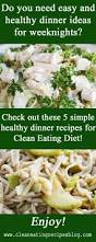enjoy easy healthy meals and clean eating recipes with our 5