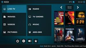 kodi for android official kodi v17 4 krypton version for android
