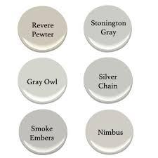 best gray paint colors benjamin moore the perfect gray paint welsh design studio