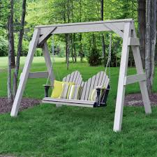 berlin gardens a frame support for porch swings dfohome