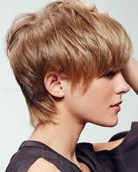 short hairstyles 2015 women faux hawk short funky hairstyles
