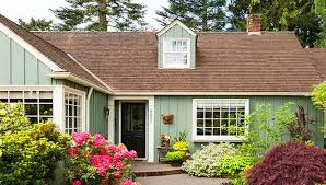 Exterior House Paint Schemes - pick the perfect house color