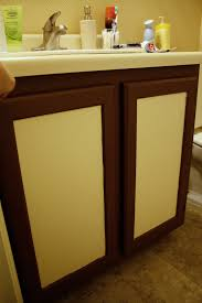 painting bathroom cabinets mrs bomb com