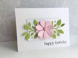 Self Made Greeting Cards Design Best 25 Flower Cards Ideas Only On Pinterest Cards Diy Pop Up