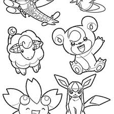 pokemon 1 20 coloring free download