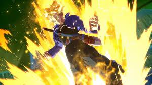 dragon ball fighterz power presentation jeffrey