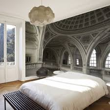 Spectacular Wall Murals For Bedroom Captivating Bedroom Interior - Bedroom wall mural ideas