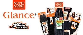 model model crochet hair glance model model hair fashion inc
