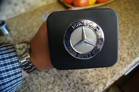 mercedes gl accessories accessories for your x166 gl mbworld org forums
