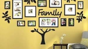 creative family wall ideas 4 your photos family photo wall