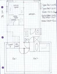 Commercial Bathroom Floor Plans by Rustic Master Bathroom Floor Plans Walk In Shower Slyfelinos Com