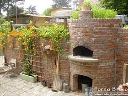 Brick Oven Backyard by 154 Best Brick Oven Images On Pinterest Brick Ovens Wood Fired