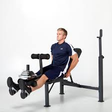 competitor olympic bench hayneedle