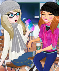 anna and elsa chit chat dress up game