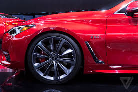 q60 red sport 400 wheel choices infiniti q60 forum