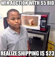Win Kid Meme - microwave kid meme generator imgflip