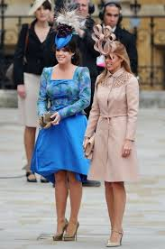 dresses for wedding guests 2011 the royal wedding s 10 best dressed guests