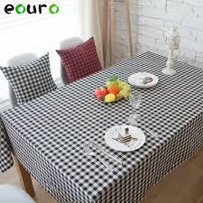 popular black linen tablecloth buy cheap black linen tablecloth