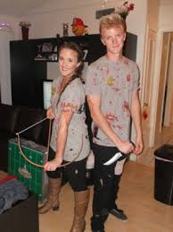 Halloween Costumes Couples Hunger Games Halloween Costumes Couple Tributes Halloween