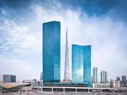 Burj Khalifa Hotel In Dubai Sofitel Dubai Downtown Near Burj Khalifa