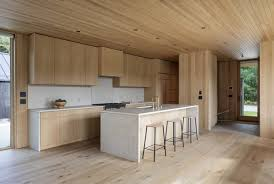 wood cabinets kitchen light best 60 modern kitchen ceiling lighting wood cabinets