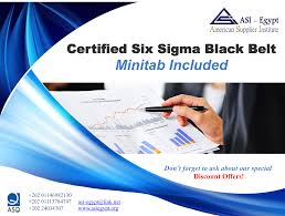 Certified Software Quality Engineer American Supplier Institute Asi Egypt Linkedin