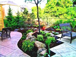 chairs landscape design on cheap landscaping designs and simple