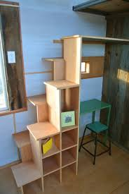 best tiny house design how to avoid having a ladder best tiny house stairs 2 home