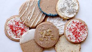 vanilla cut out cookies finecooking