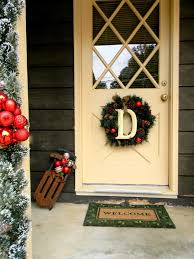 front porch christmas decorating ideas country christmas