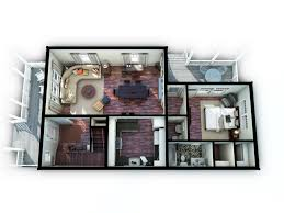 House Design Image Inside Houses For Multigenerational Families Buildipedia