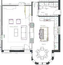 large kitchen floor plans big floor plans big home floor plans big house floor plan designs