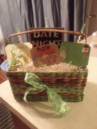 best 25 date night basket ideas on pinterest silent auction