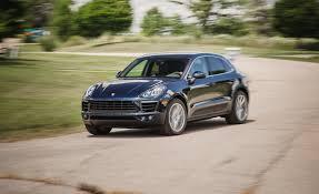 Car Dimensions In Feet Porsche Macan Reviews Porsche Macan Price Photos And Specs
