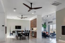 Living Room Ceiling Fans Magnificent Haiku Fan Convention Big Fan Big Fans Brown