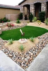 Desert Backyard Ideas 67 Best Southwest Landscaping Images On Pinterest Landscaping