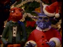 christmas claymation a claymation christmas celebration online hd a